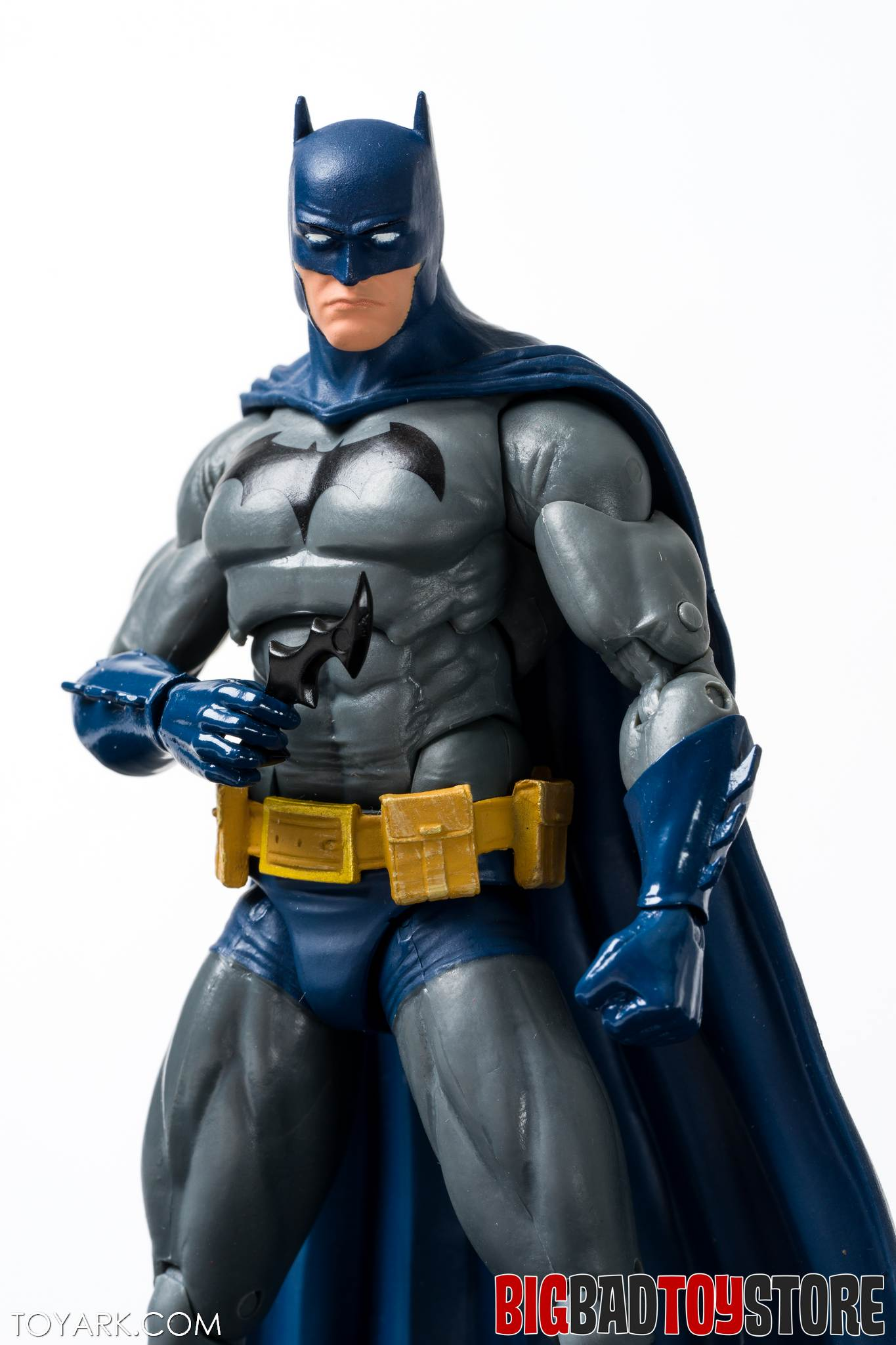 DC Icons Batman 30