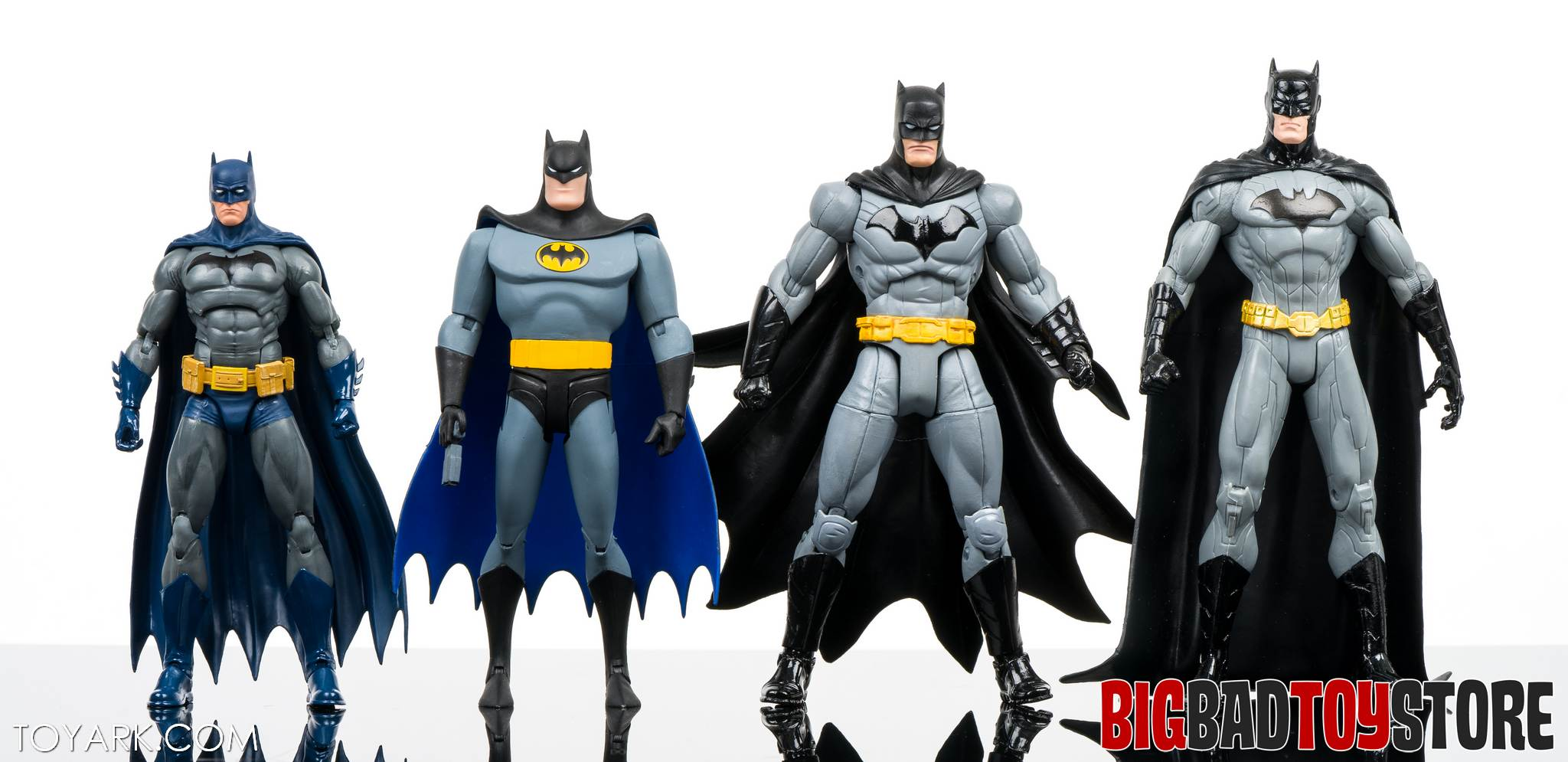 DC Icons Batman 32