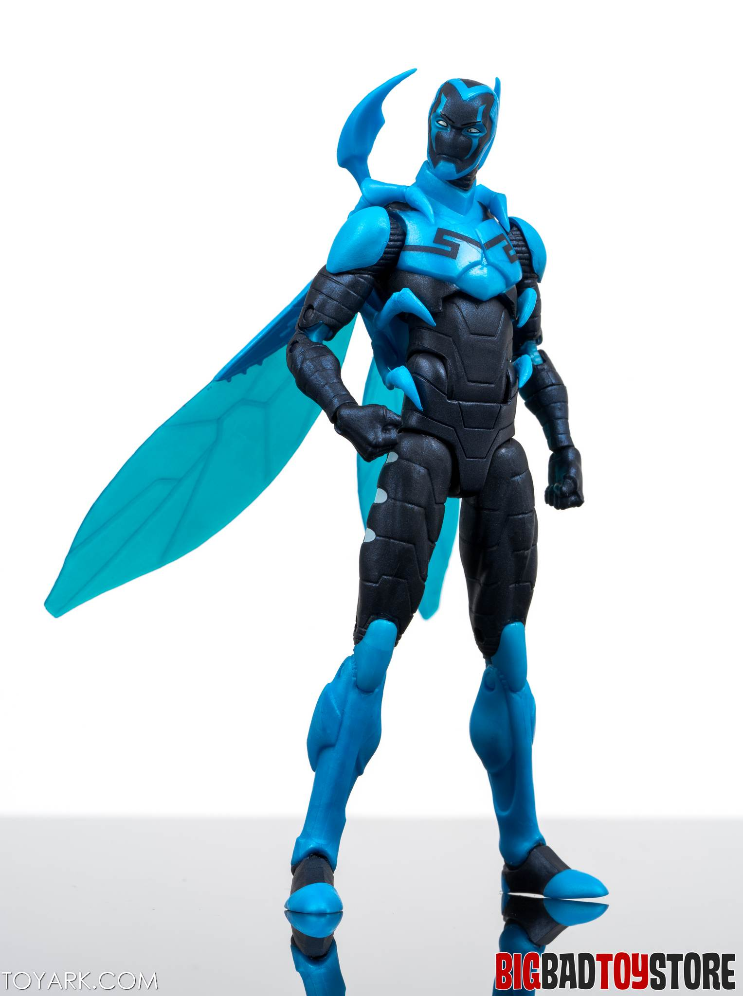 DC Icons Blue Beetle 06