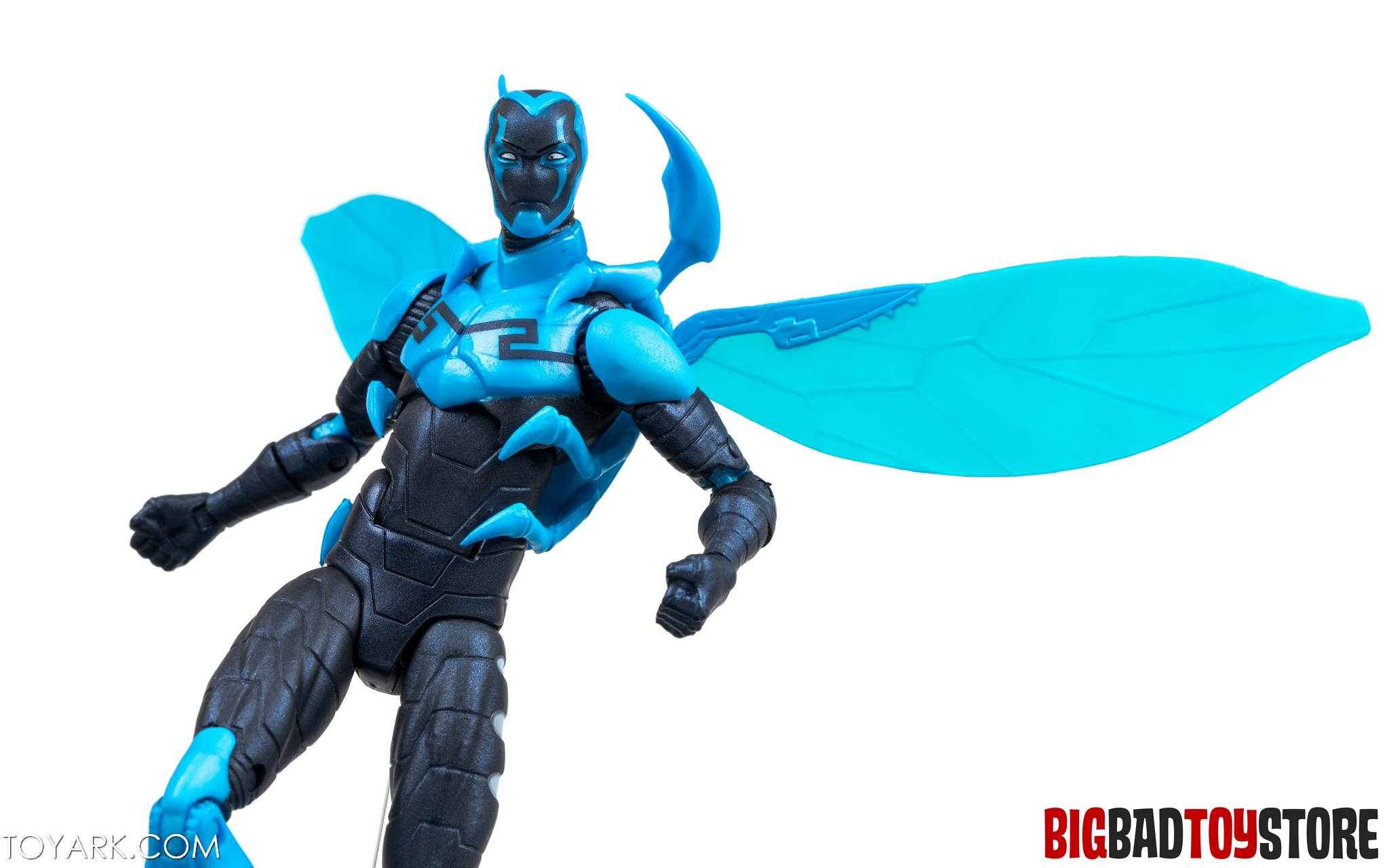 DC Icons Blue Beetle 09