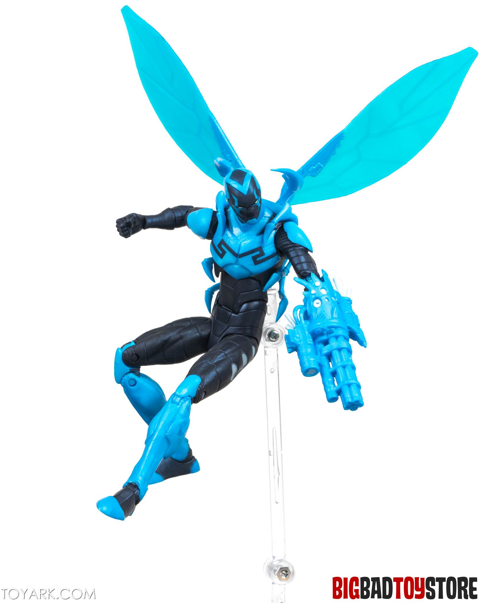 DC Icons Blue Beetle 11