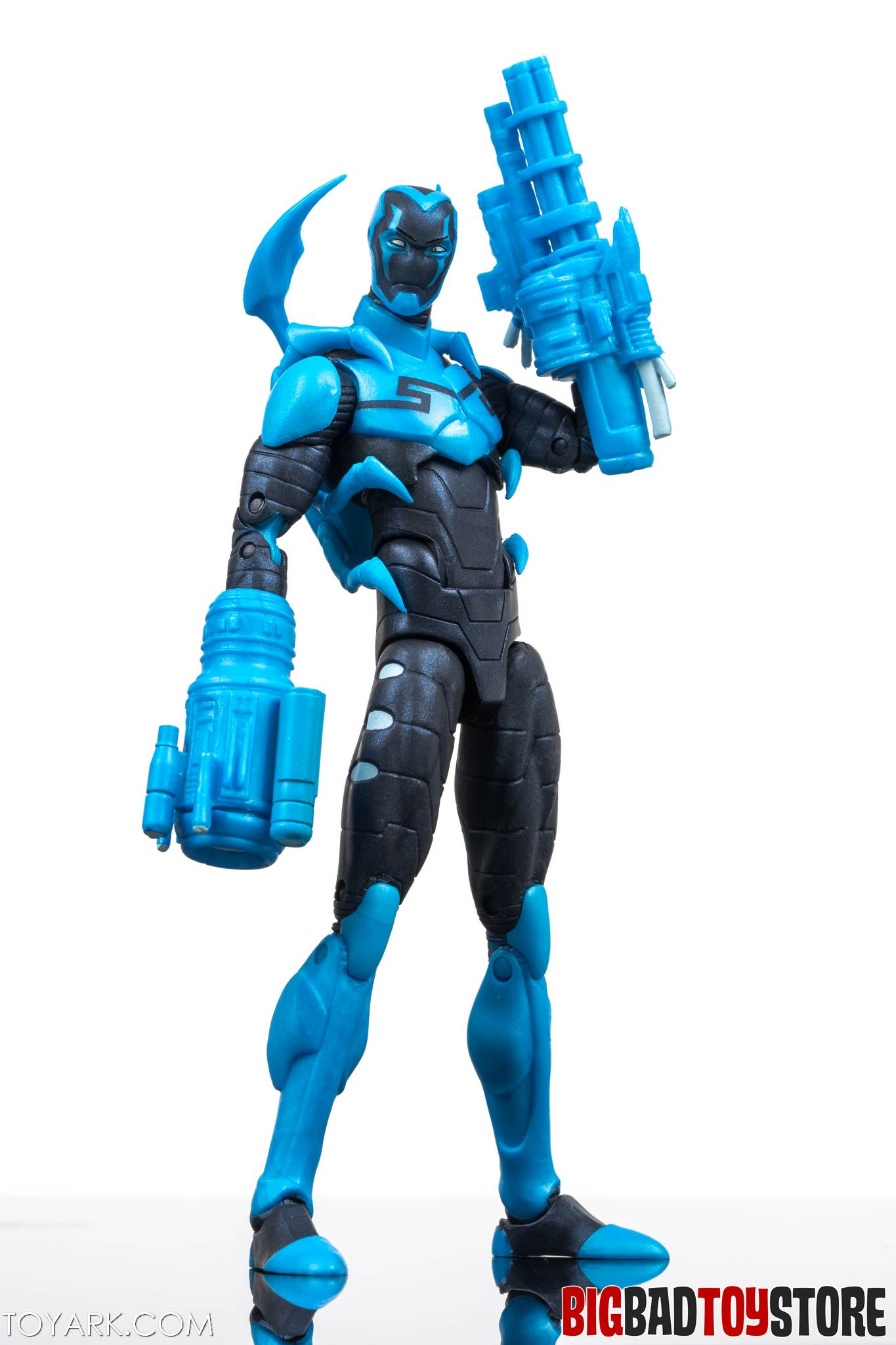 DC Icons Blue Beetle 29