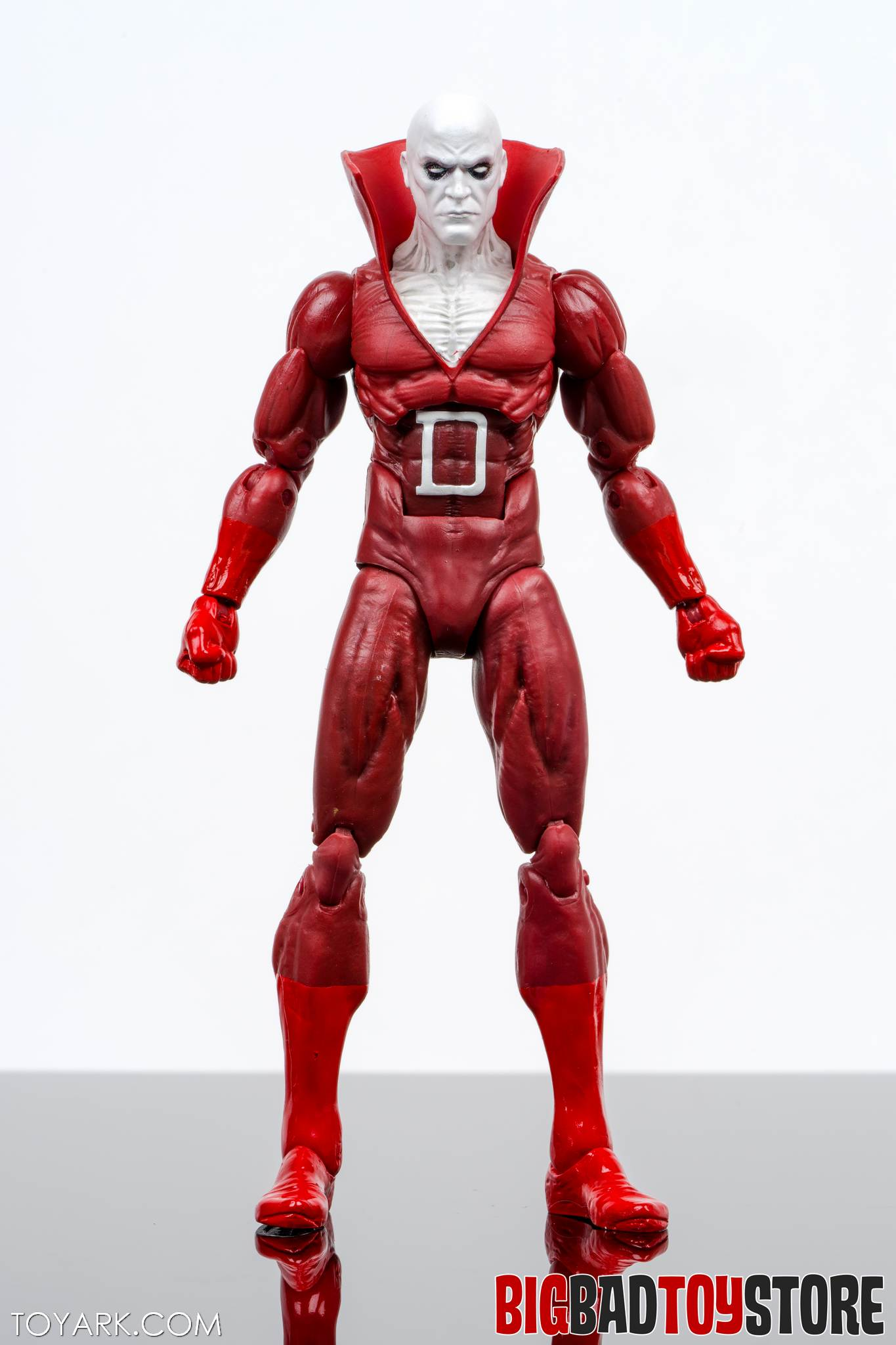 DC Icons Deadman 01