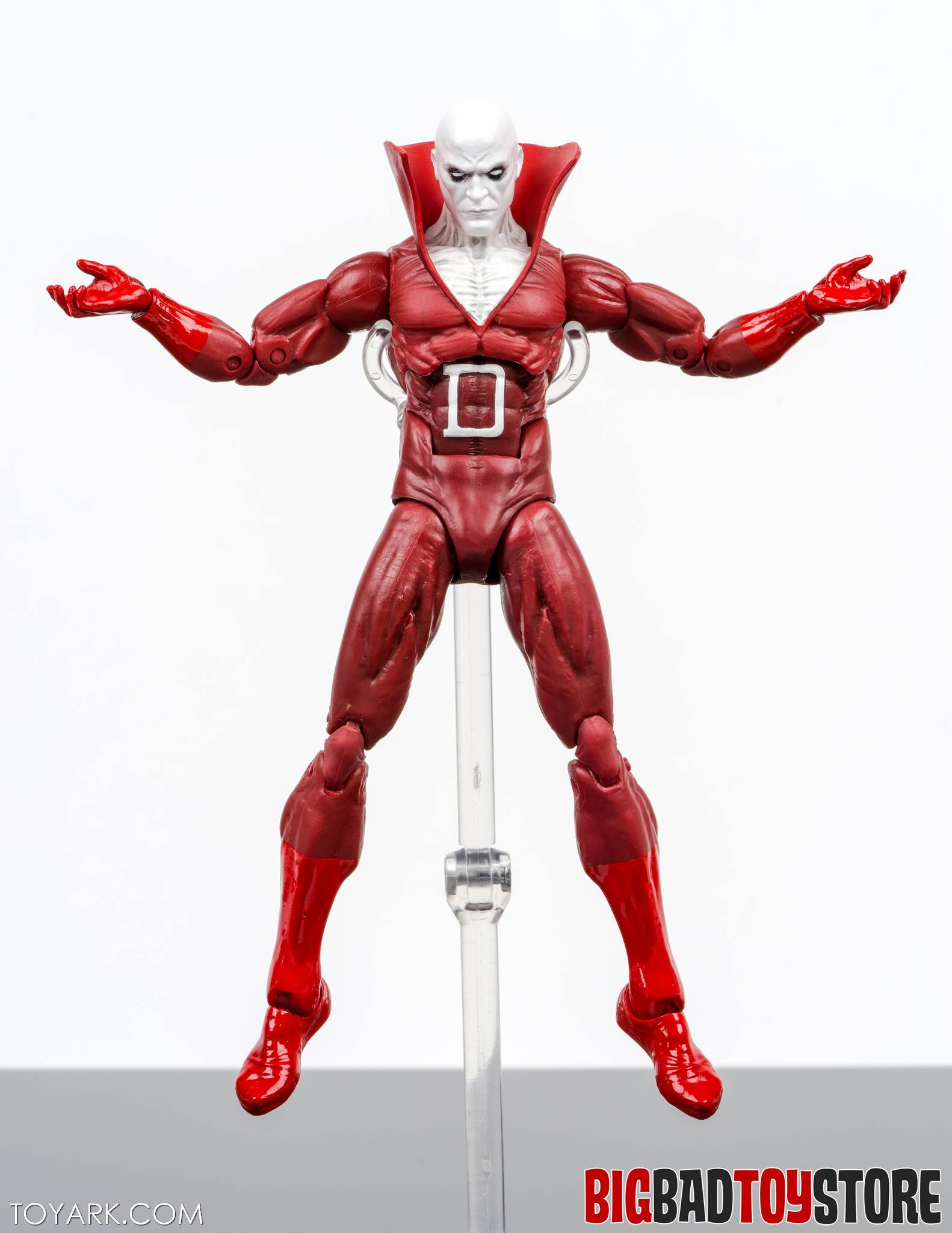 DC Icons Deadman 14