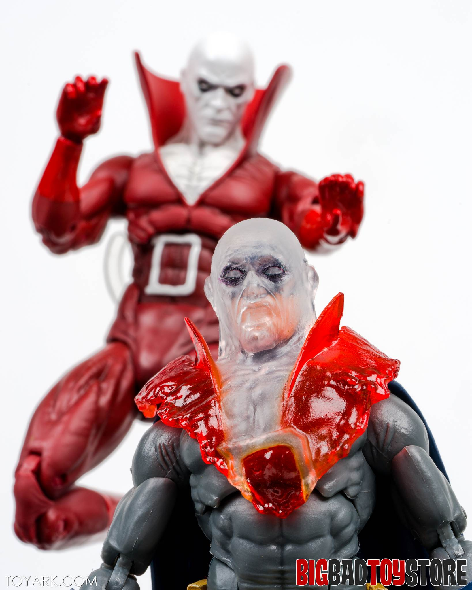DC Icons Deadman 19