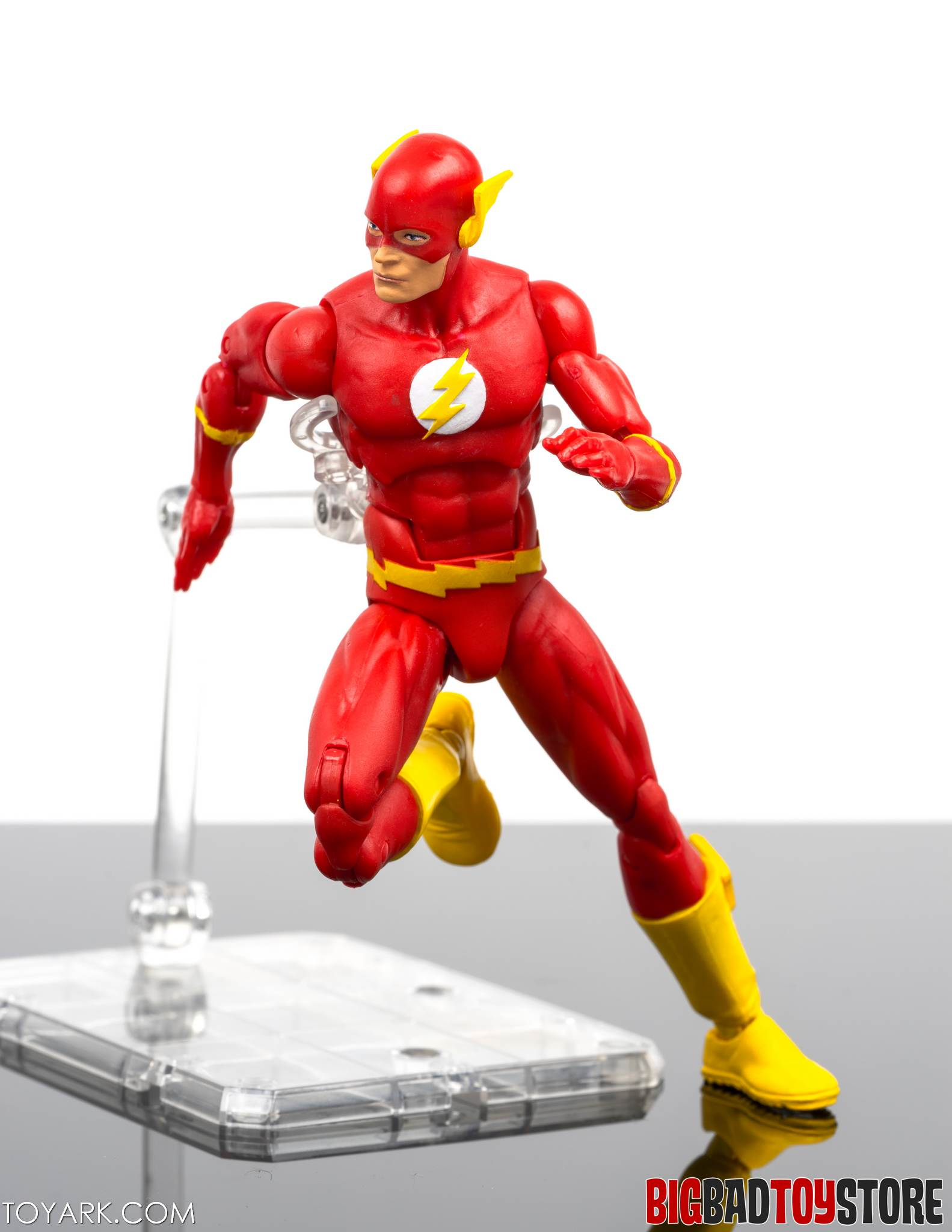 DC Icons Flash 11