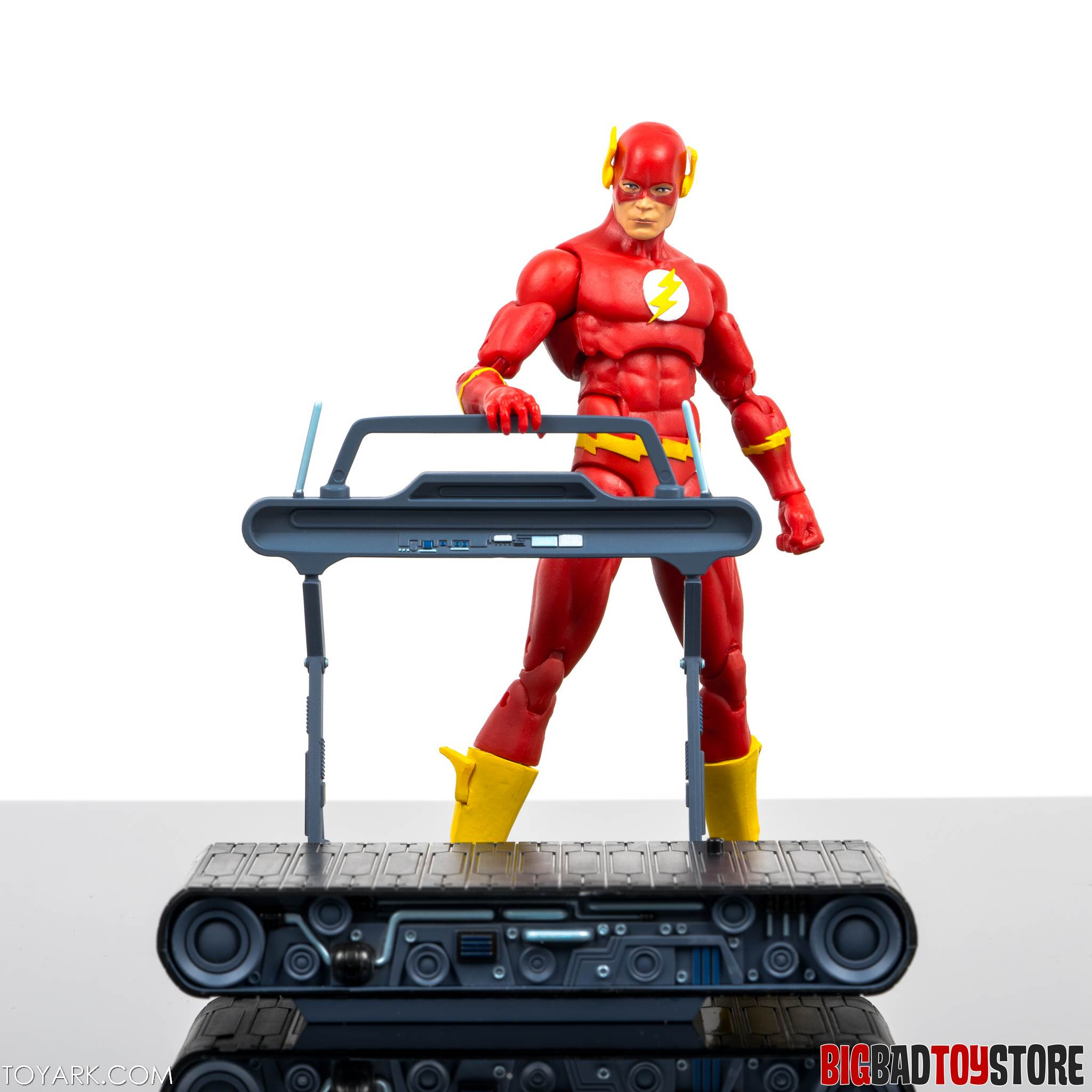 DC Icons Flash 15