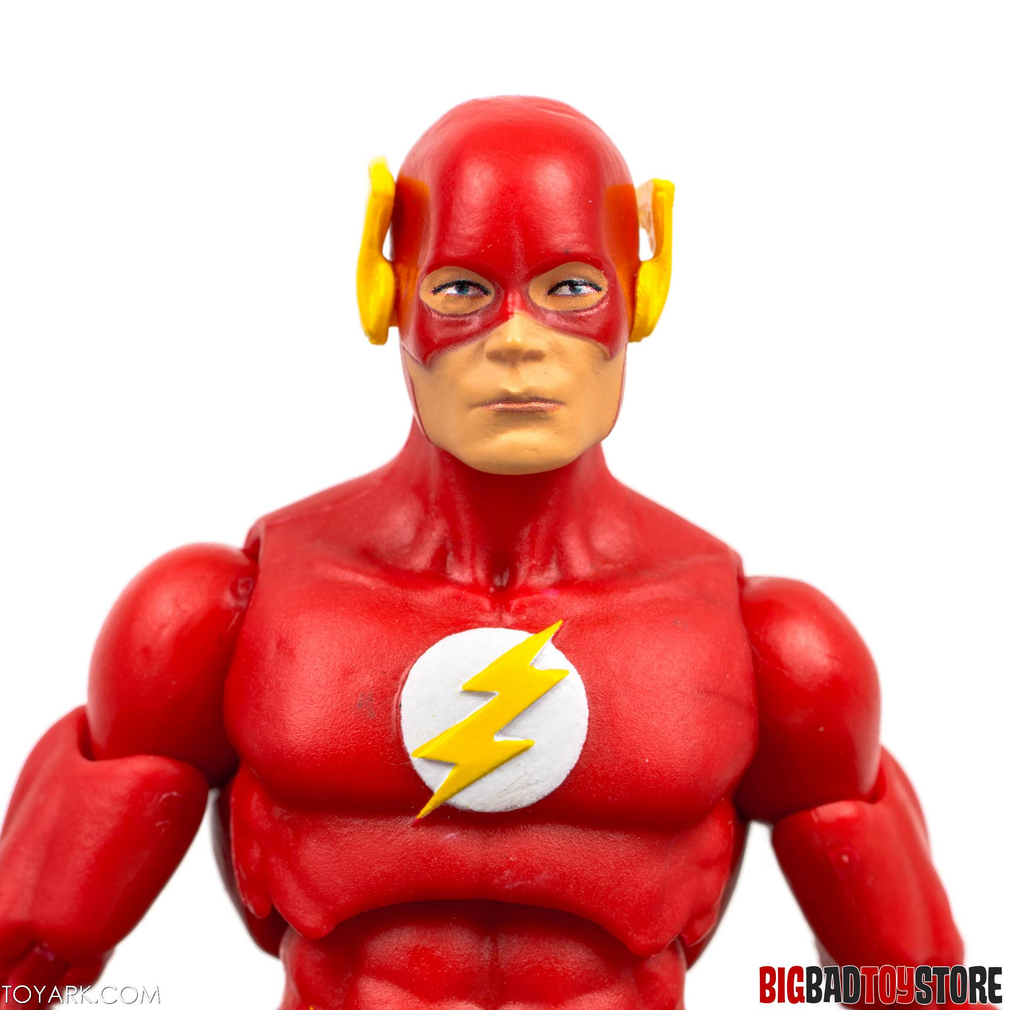 DC Icons Flash 19