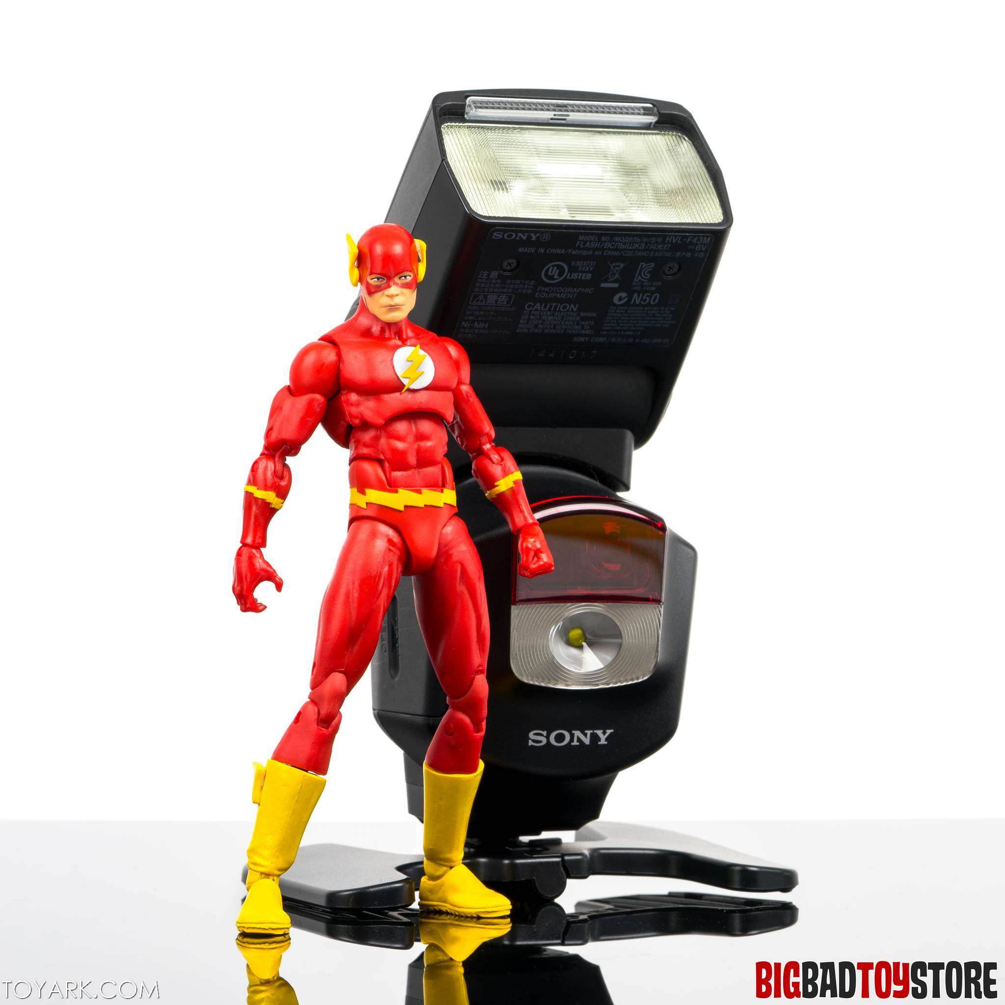 DC Icons Flash 31