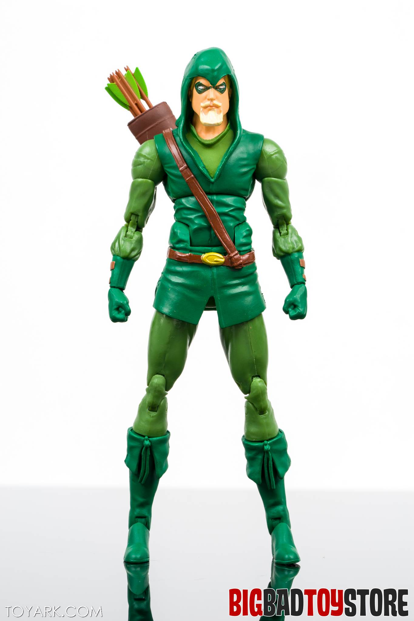 DC Icons Green Arrow 01