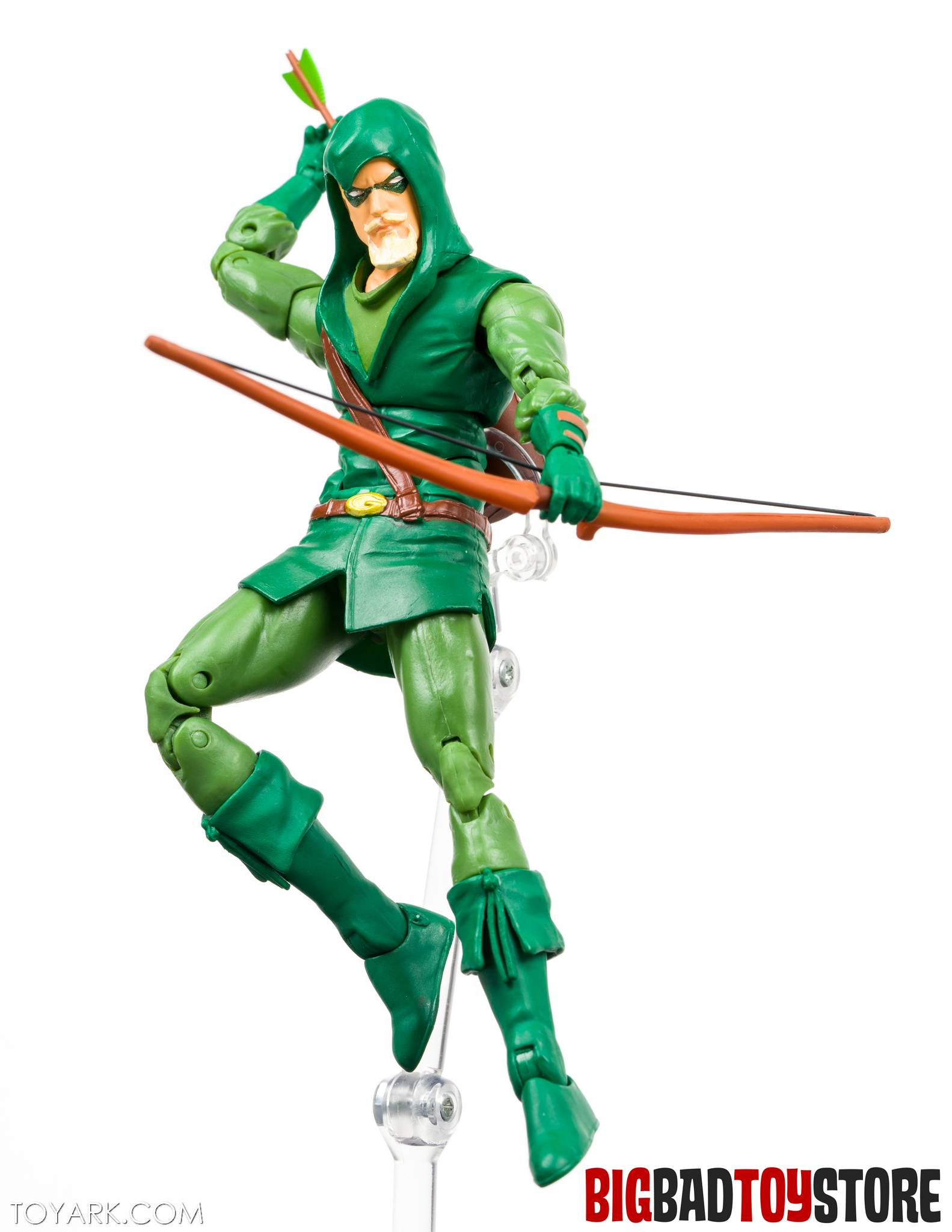 DC Icons Green Arrow 07