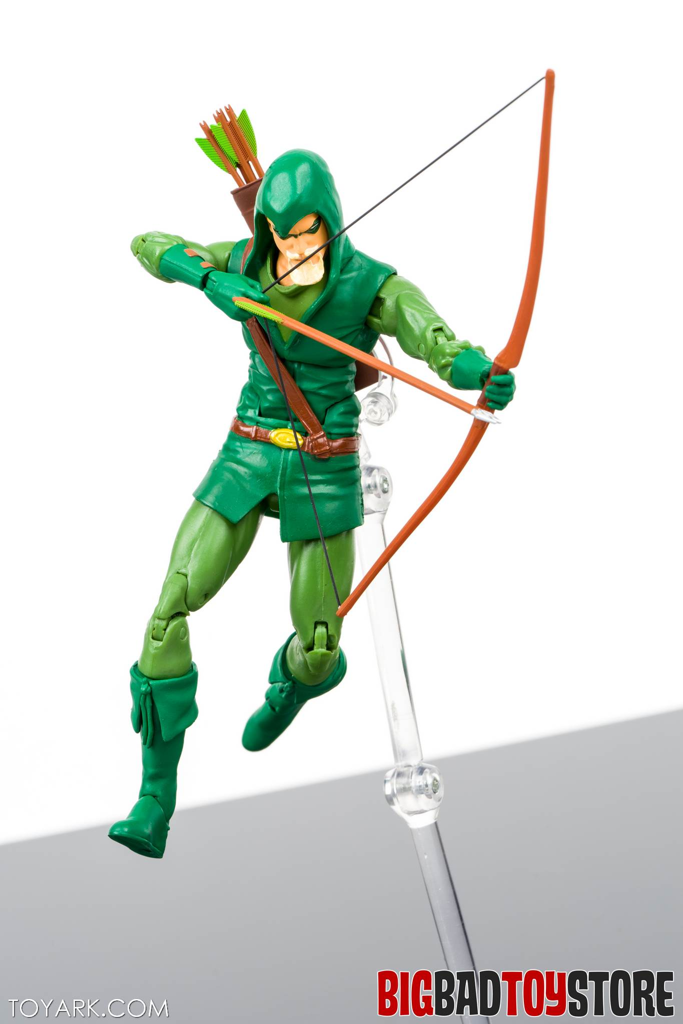 DC Icons Green Arrow 09