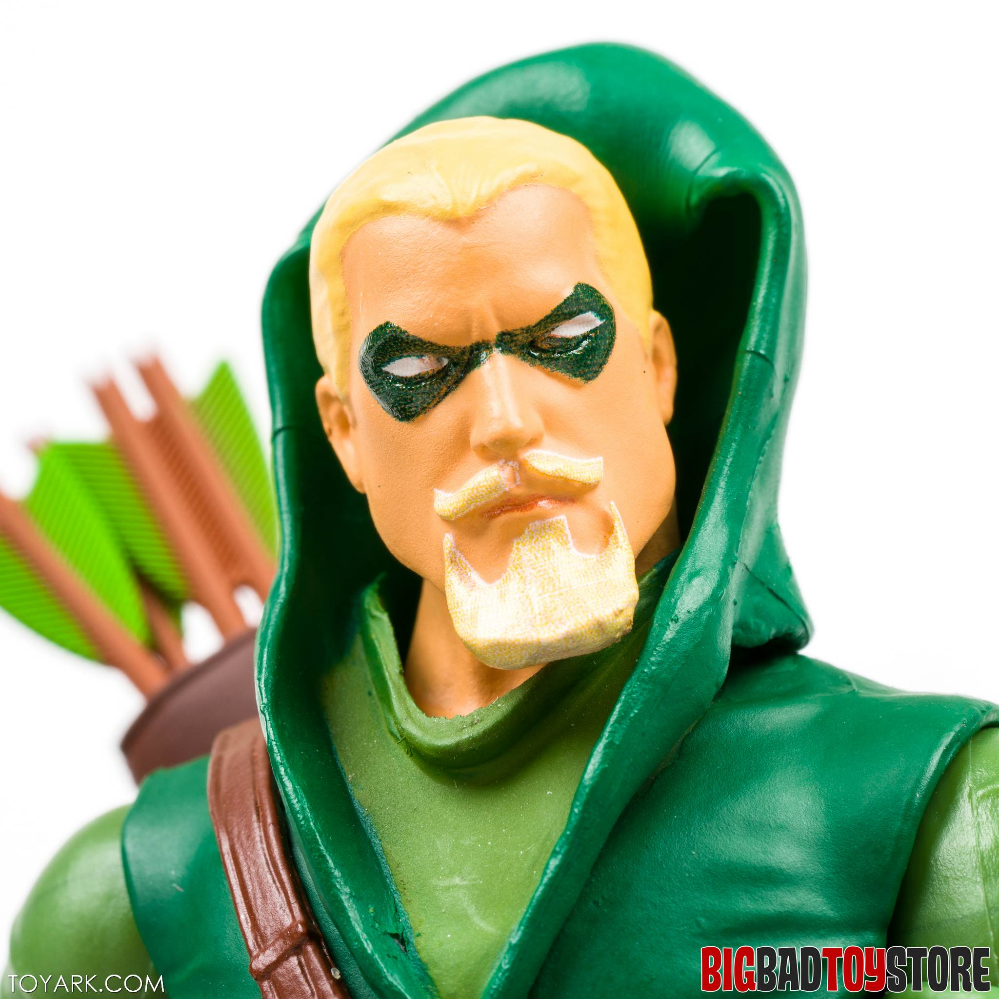 DC Icons Green Arrow 12