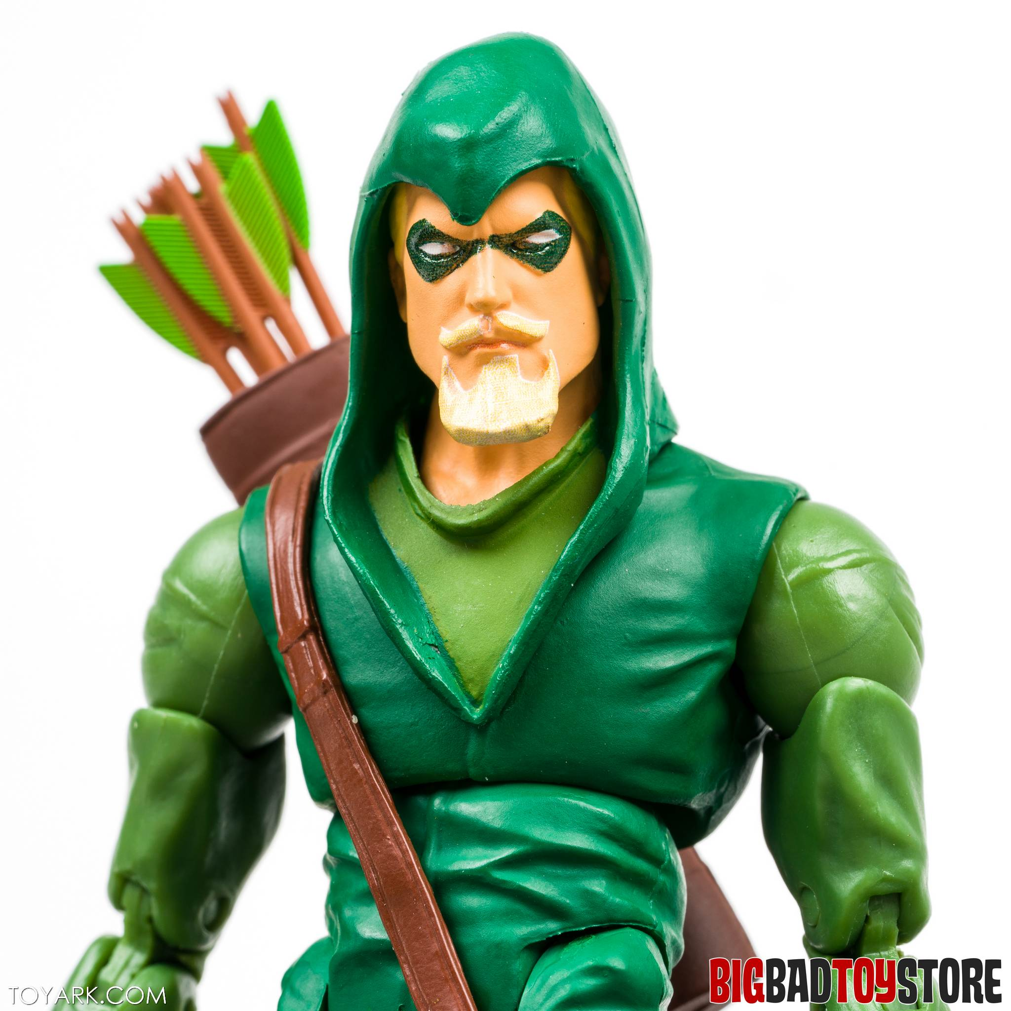 DC Icons Green Arrow 18