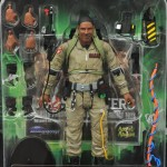 DST Ghostbusters Winston Zeddemore Carded