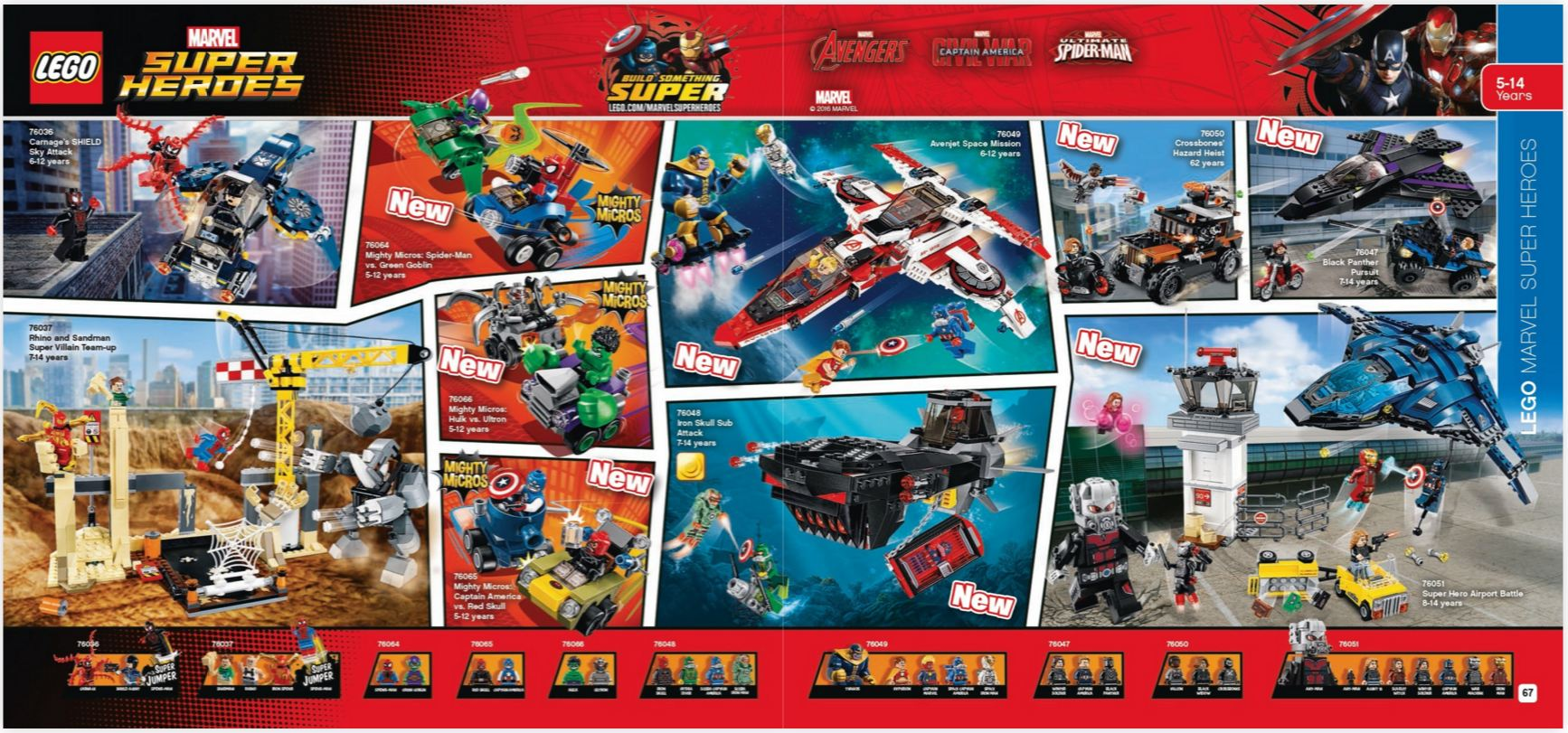 List of Synonyms and Antonyms of the Word: Lego Catalogue 2016