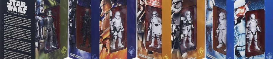 Amazon Star Wars Trooper 7 Pack 2