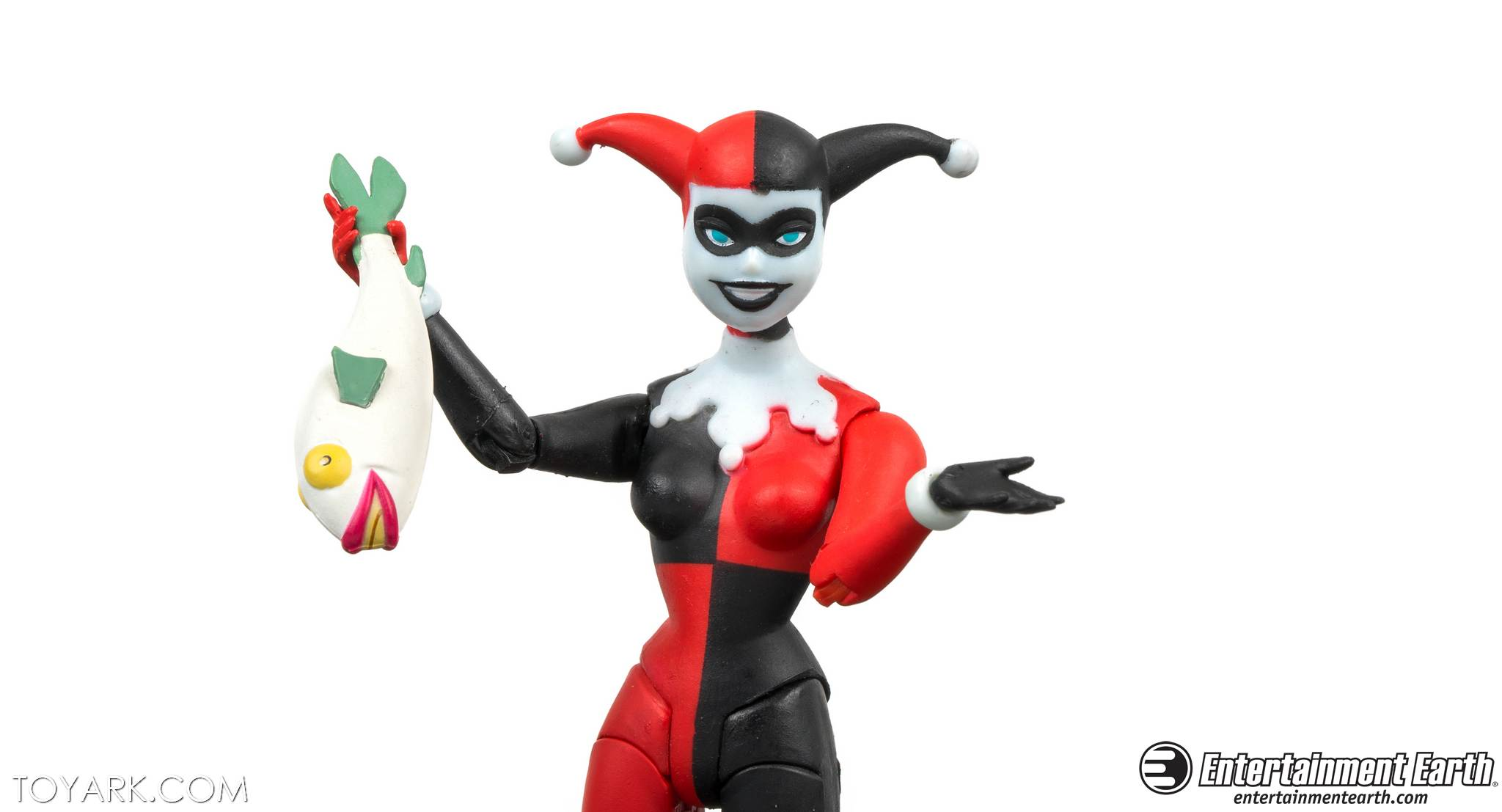 harley quinn is the - photo #28