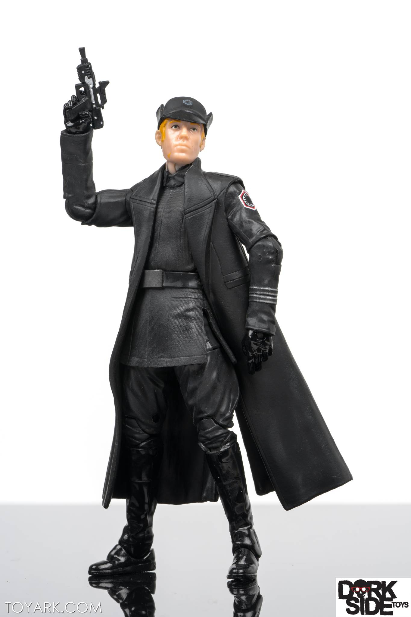 Black Series General Hux 17