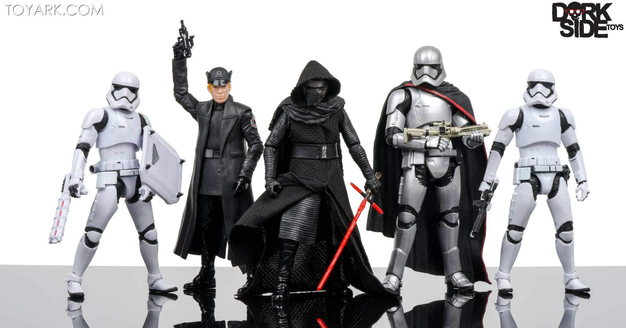 Black Series General Hux 20