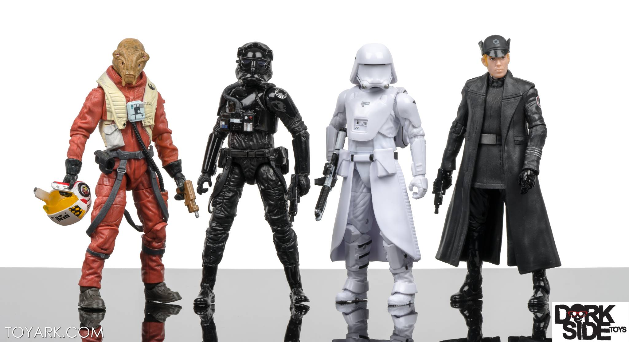Black Series General Hux 22