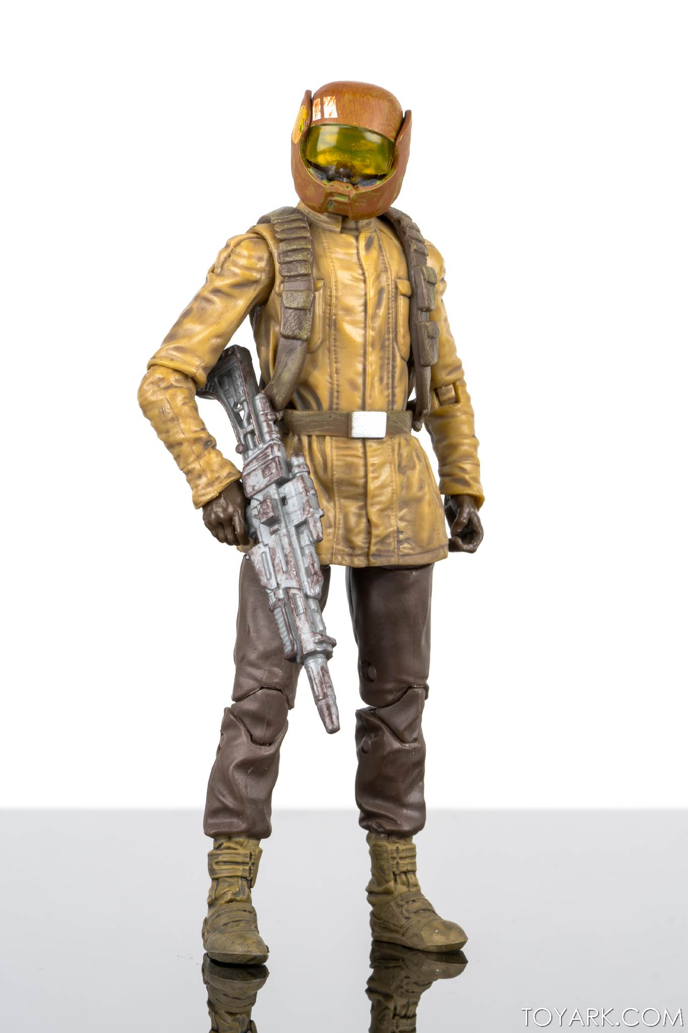 Black Series Resistance Trooper 06
