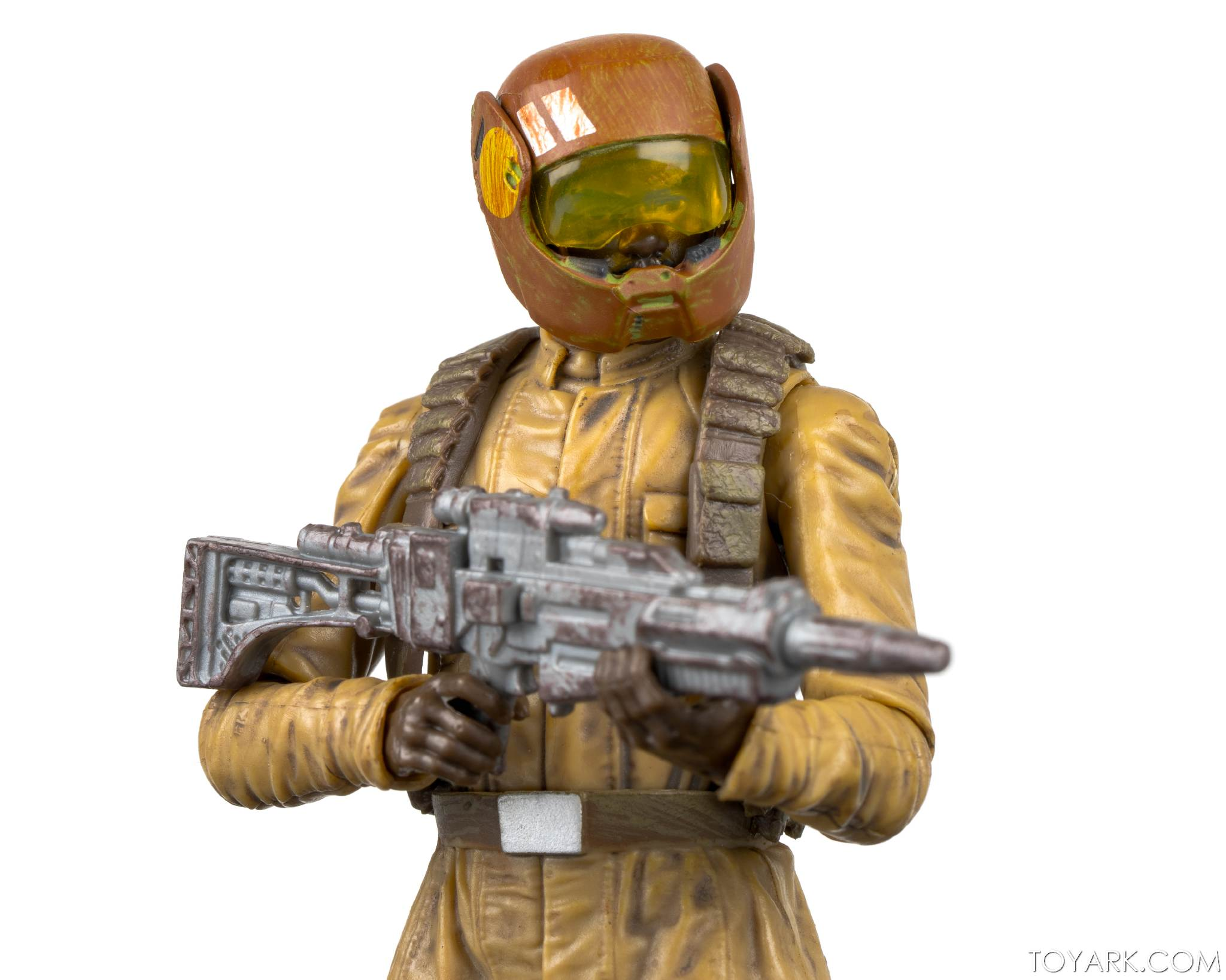 Black Series Resistance Trooper 09