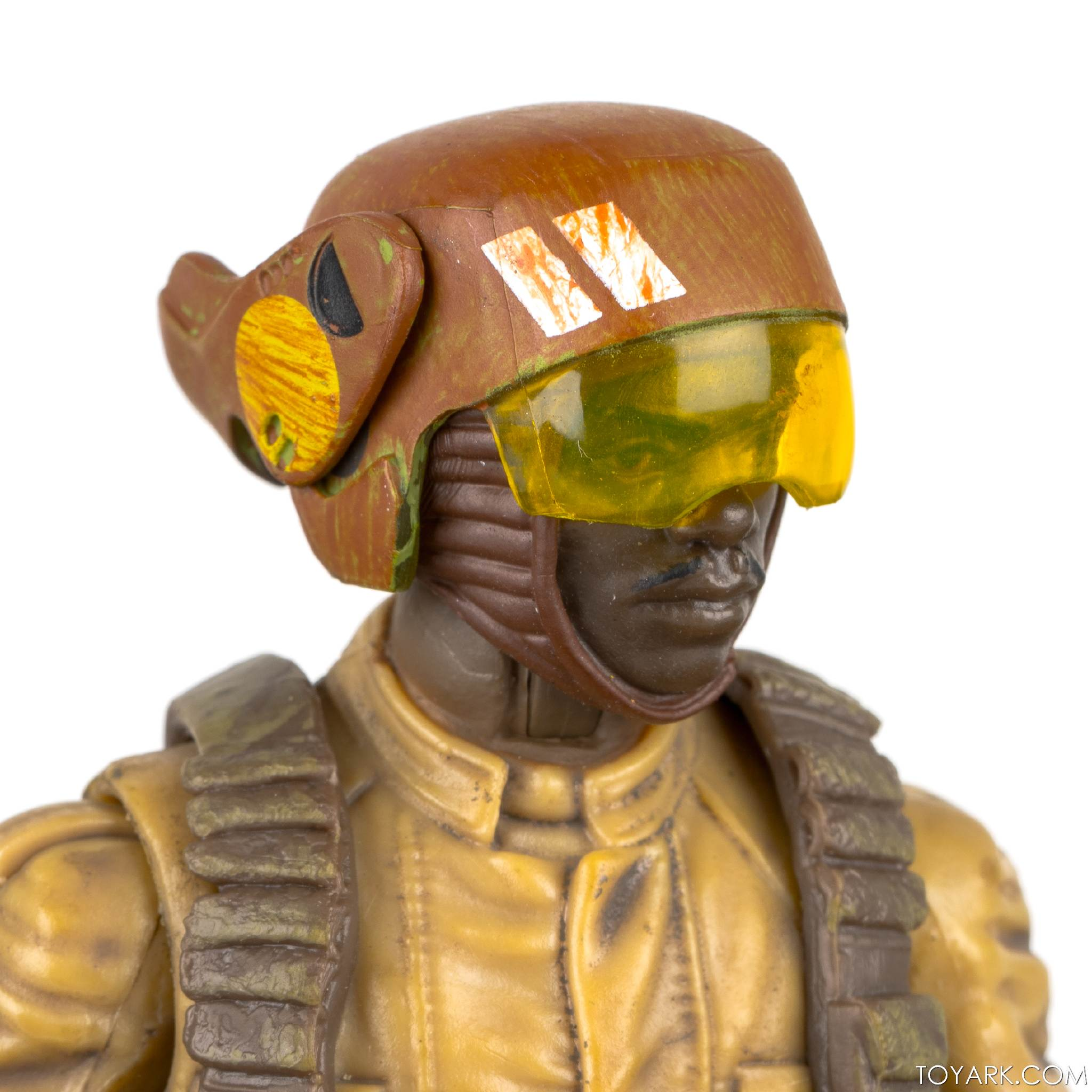 Black Series Resistance Trooper 15