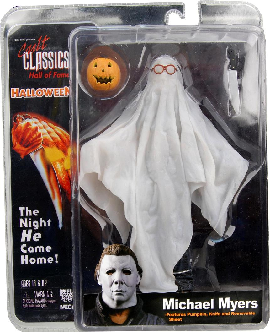 A Look Back at Cult Classics - NECA \u0027s Line of Horror and Cult ...