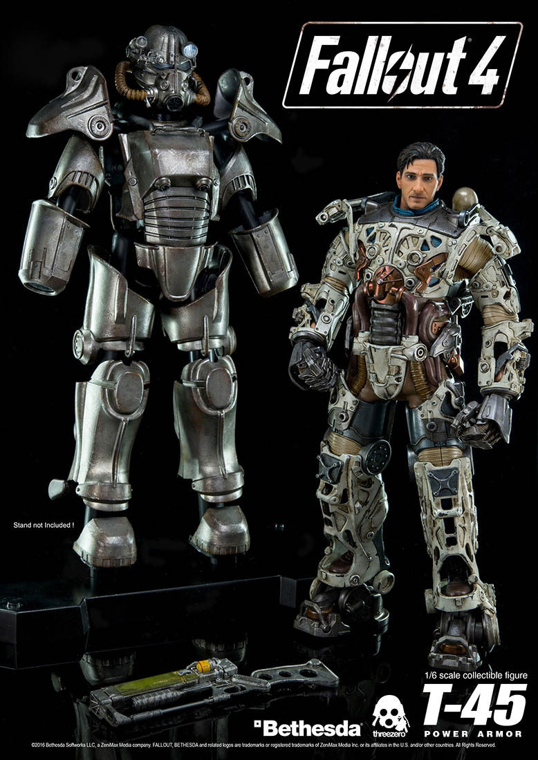 fallout 4 power armor