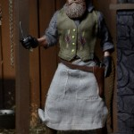 NECA Hateful Eight Bob 002