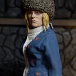 NECA Hateful Eight Daisy Domergue 001