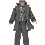 NECA Hateful Eight General Sandy Smithers 003