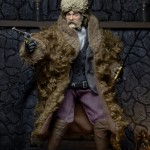 NECA Hateful Eight John Ruth 001