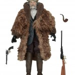 NECA Hateful Eight John Ruth 003