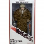 NECA Hateful Eight John Ruth 004
