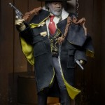NECA Hateful Eight Major Marquis Warren 001
