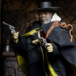 NECA Hateful Eight Major Marquis Warren 002