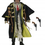 NECA Hateful Eight Major Marquis Warren 003