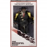 NECA Hateful Eight Major Marquis Warren 004