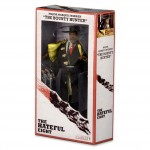 NECA Hateful Eight Major Marquis Warren 005