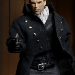 NECA Hateful Eight Sheriff Chris Mannix 001