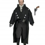 NECA Hateful Eight Sheriff Chris Mannix 003