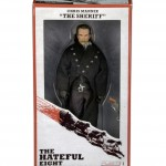 NECA Hateful Eight Sheriff Chris Mannix 004