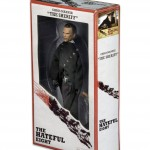 NECA Hateful Eight Sheriff Chris Mannix 005