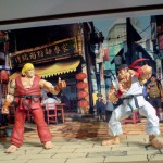 NECA Street Fighter IV