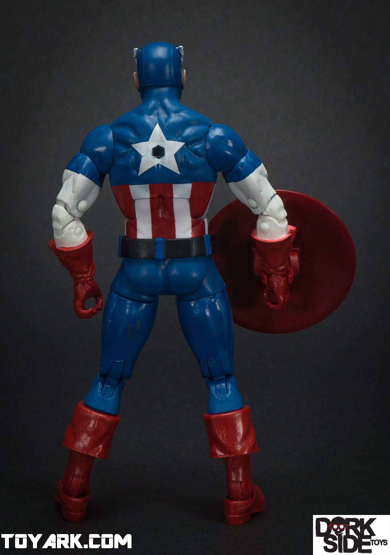 war marvel captain - photo #12