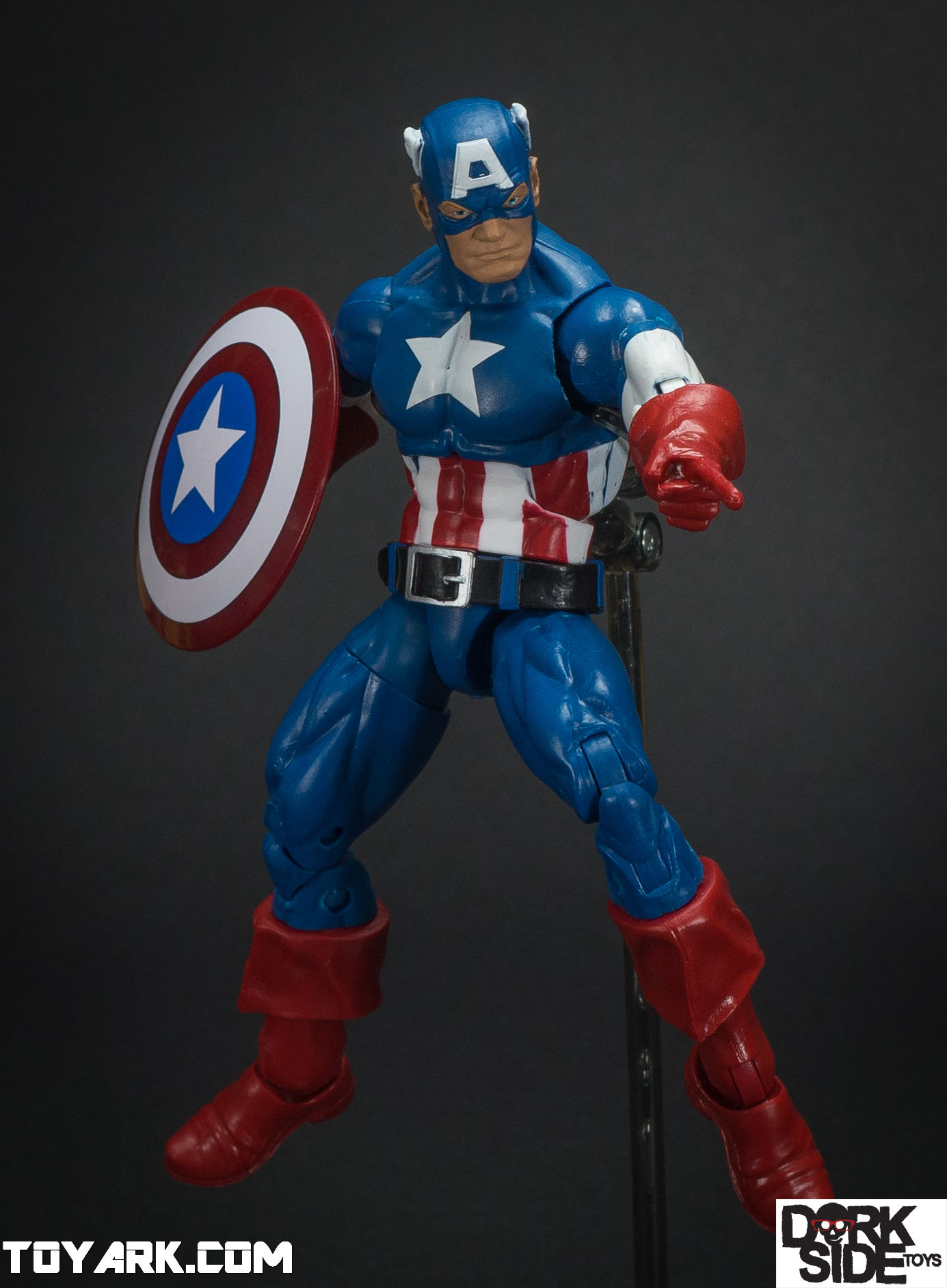 war marvel captain - photo #1