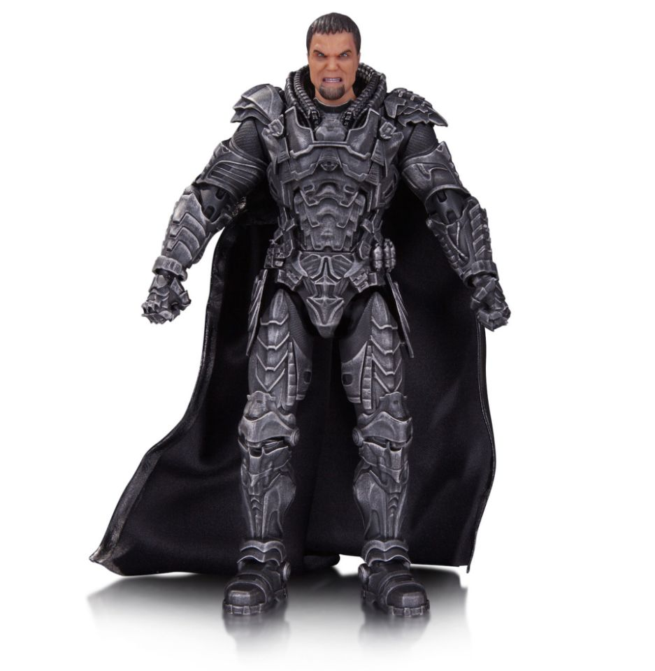 DCC MoS General Zod