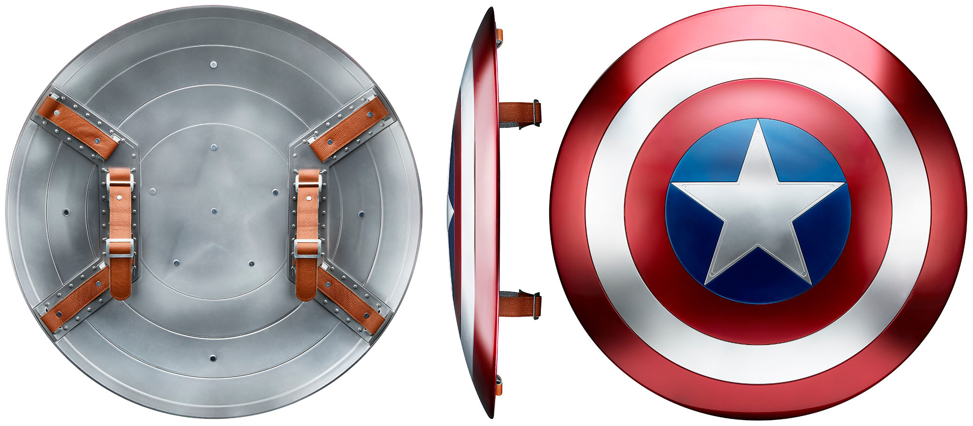 Marvel Legends Cap Shield